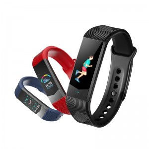 Smart Health Watch for Android and IOS
